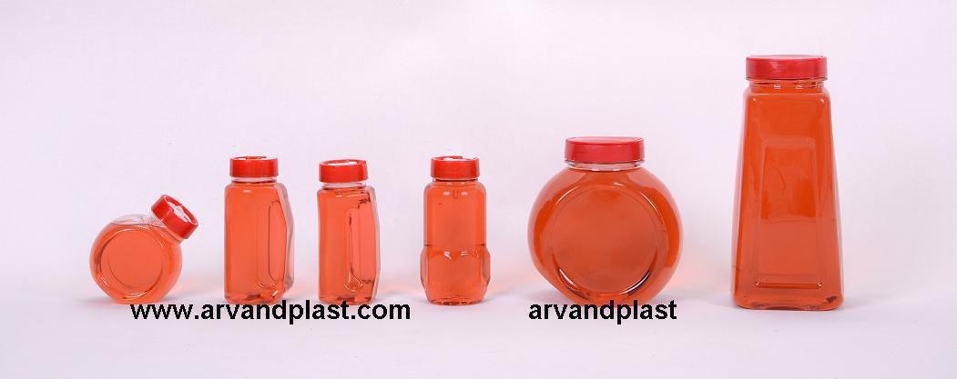 شرکت اروندپلاست تولیدکننده انواع ظروف پلاستیکی