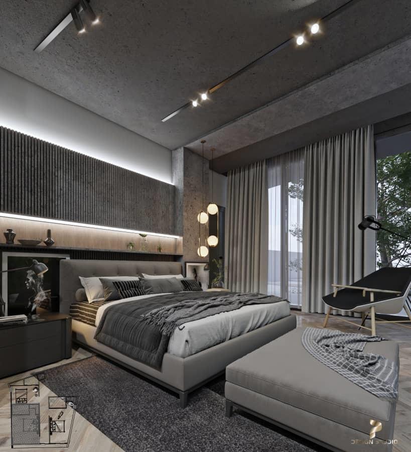 استودیو معماری پی