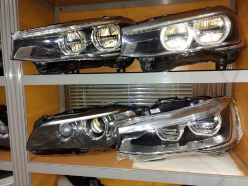 چراغ جلو بی ام و ایکس فور BMW X4 اصلی