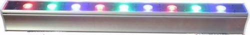 چراغ وال واشر ضد آب مولتی کالر مدل 9RWM