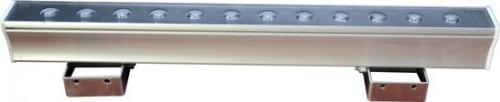 چراغ وال واشر مخصوص نما تک رنگ مدل 18RWP