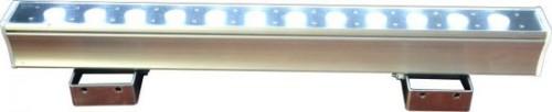 چراغ وال واشر ضد آب تک رنگ مدل 18RW