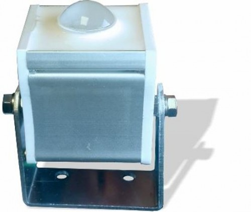 چراغ جت لایت مخصوص نما تک رنگ مدل 3RJP