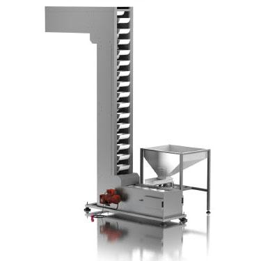 نوآوران صنعت البرز سازنده ماشین آلات صنایع غذایی